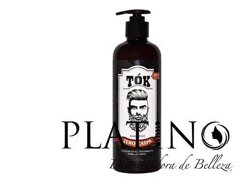 Shampoo Zero Caspa TOK