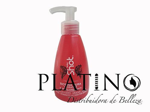 Shampoo Fortificante Anticaída