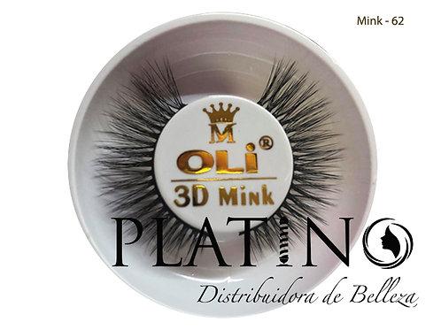 PEST MINK 62