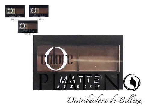 MATTE EYEBROW O COLORE COSMETICS