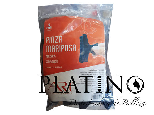 PINZA MARIPOSAS ARI