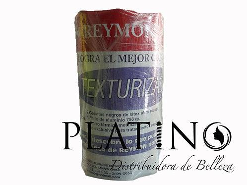 PAQUETE ALUMINIO GORRA GUANTES REYMON