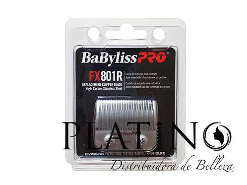 CUCHILLAS BABYLISS PRO FX801R