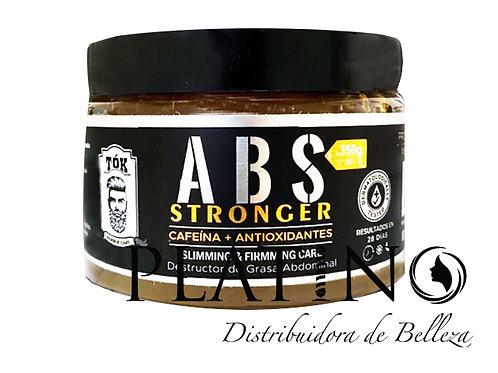 ABS Stronger destructor grasa abdominal TÓK