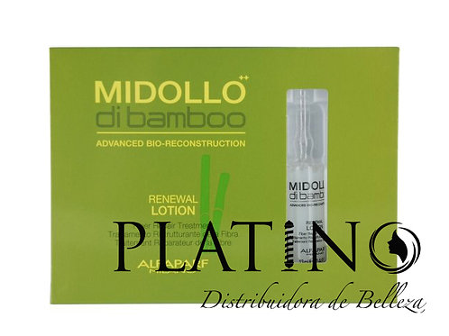 RENEWAL LOTION  MIDOLLO DI BAMBOO