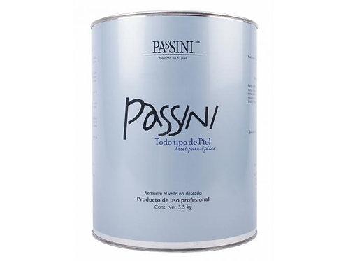 × Passini Miel Para Epilar 3.5 Kg