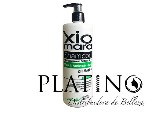 SHAMPOO PH NEUTRO XIOMARA