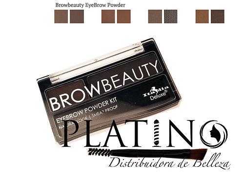 BROWBEAUTY pintura para cejas