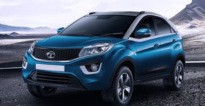 Tata Nexon EV - India's another EV in the market