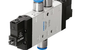 Electro-Pneumatic Systems