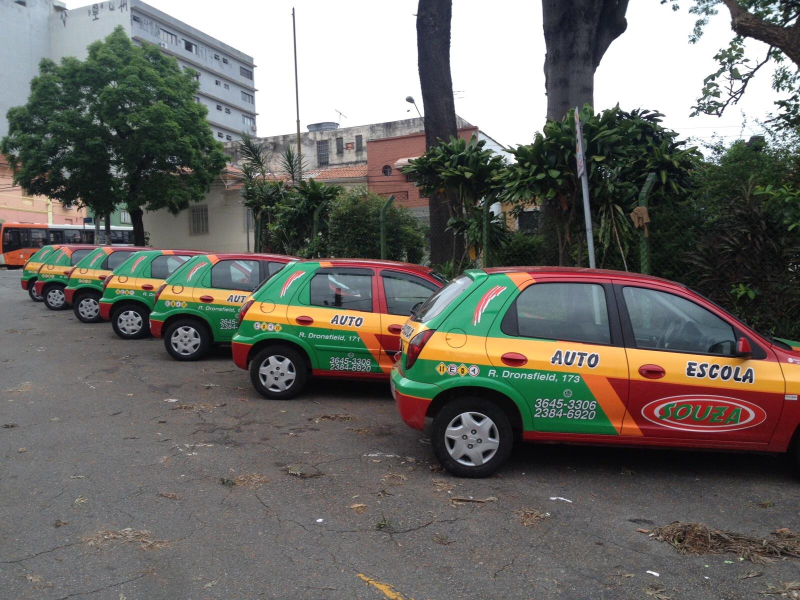 CNH carro