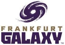 Frankfurt Galaxy Logo
