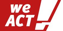 WeAct Campact Logo