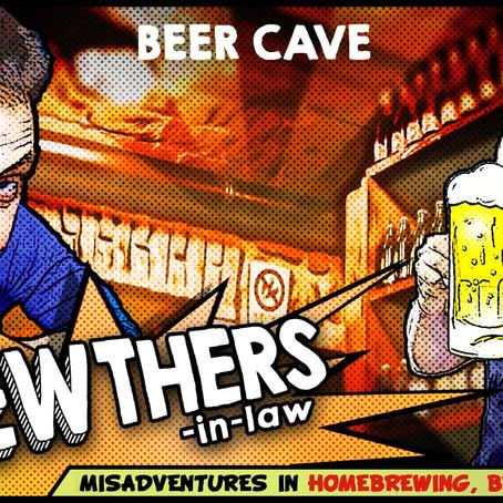 """""""Beer Cave"""""""