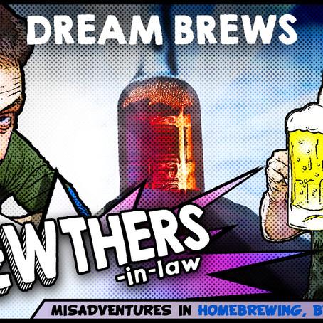 """Dream Brews"""