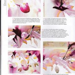 L'Art de l'Aquarelle N°41