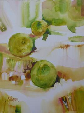 Pommes de mamie