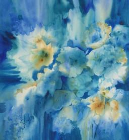 Fleurs de minuit