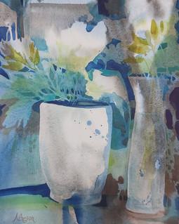 Fluide Bouquet