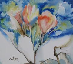 Wisp of a Bouquet
