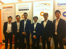 Mining Investor Forum