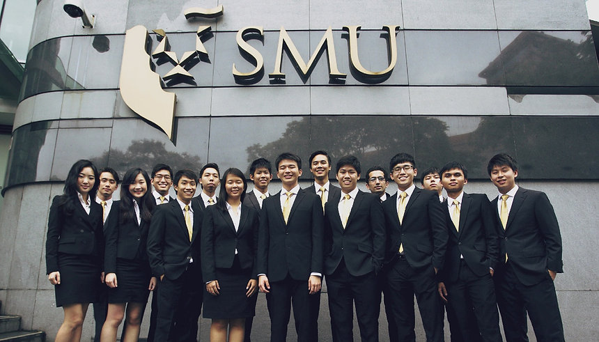 SEM 2nd executive committee