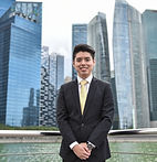 Jonas Wong, Vice President