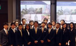 SEM Exco Initiation 2012