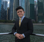 Melvn Chua, Vice President