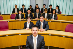 Founding Executive Committee