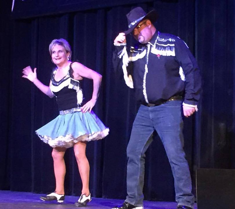 CASA Dancing with the NG Stars Funddrais