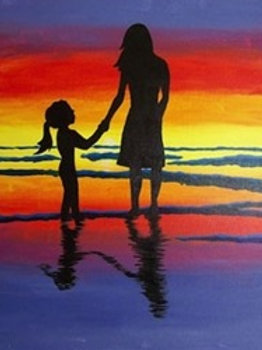 Friday March 16 Paint Night