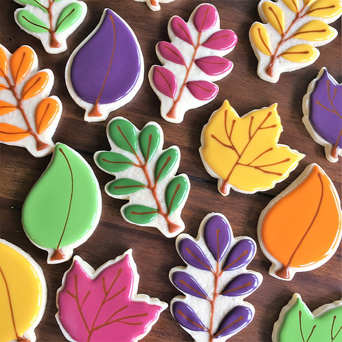 Wednesday, April 10 7:00- Sweet Sugarstar Cookie Decorating Class
