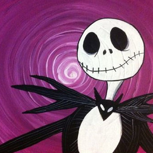 Sat 10/7 Family Paint- Fall Special!
