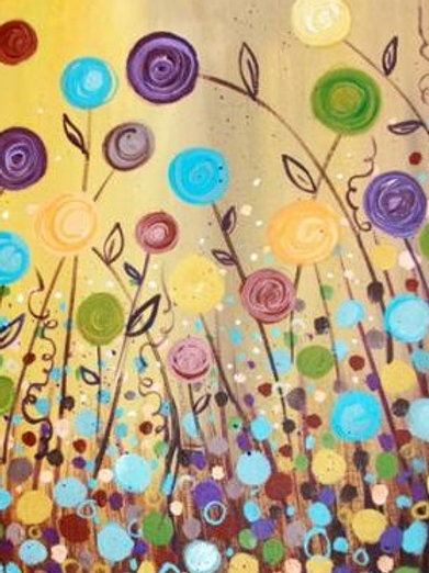 Tues. 6/23 PAINT NIGHT 6:30