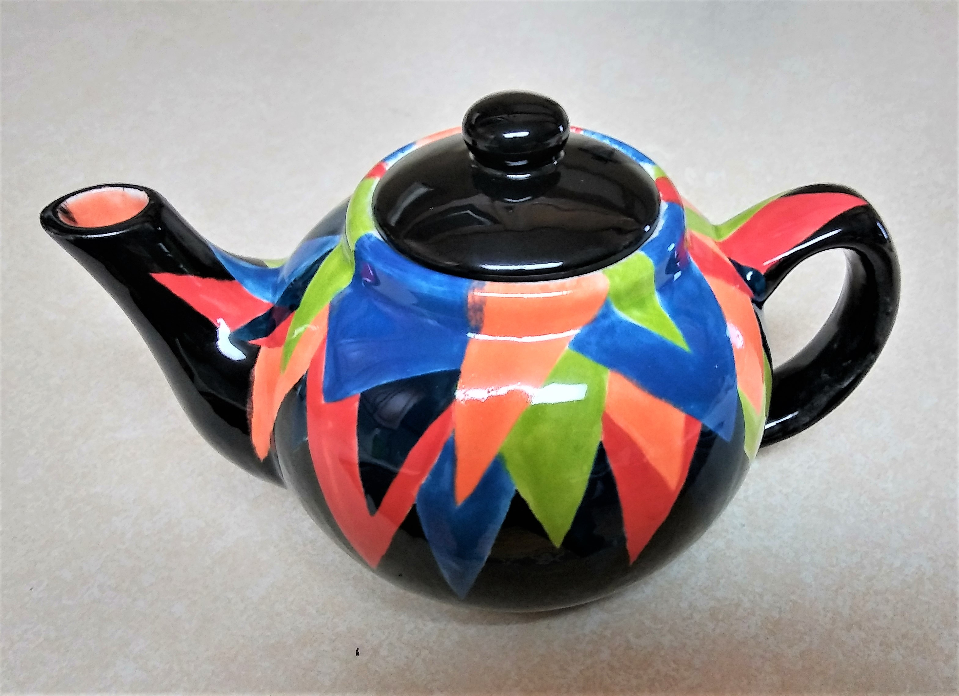 Ceramics Pickup-South Jordan Studio
