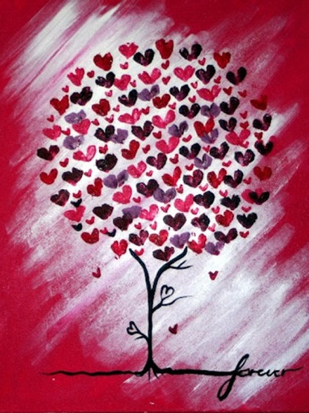 Sat 2/18 Paint Night Out!