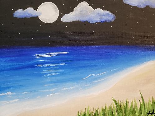 Saturday, June 15 6:30 Midnight Shores