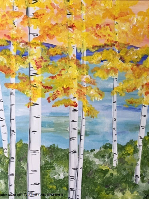 Thurs 9/22 Painting Night Out Special!