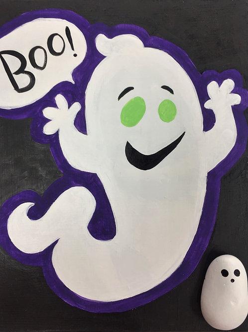 Thursday October 31 Kids Art