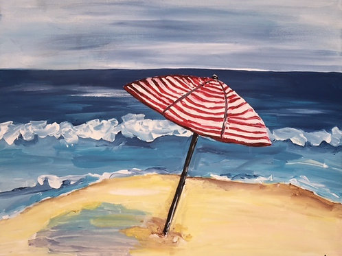 Sat 7/30 DATE Painting Night Out 6:30