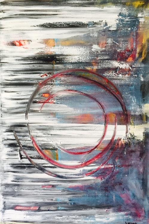 Sat 9/10 Abstract Workshop (Teen & Adult)