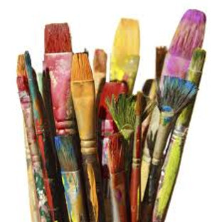 Weds 7/27 Summer Day ART Class 1:00- 3:00