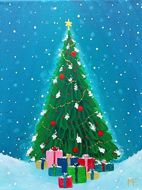 Saturday December 7 Christmas Magic