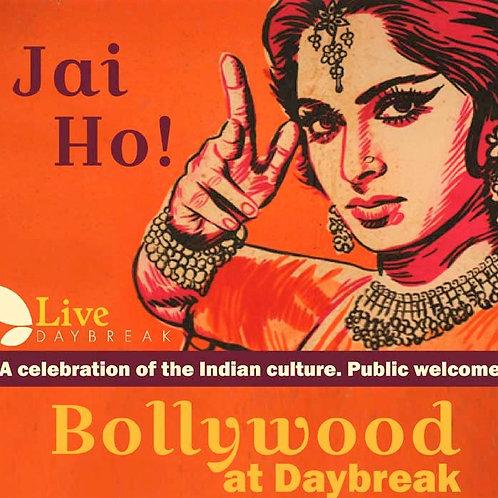Paint Your Diya at Bollywood Festival