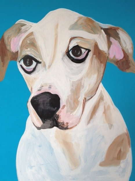 """Thurs 11/12 """"PaintYourPet""""REGISTRATION CLOSED 7:00"""