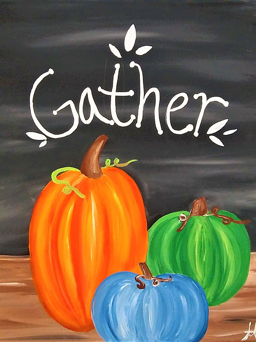 Friday November 16 GATHER
