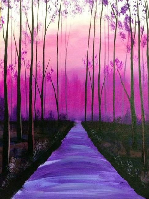Saturday Apr 28 Paint Night