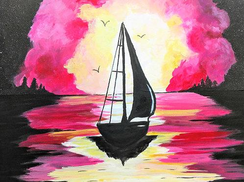 Saturday Sep 14 Sailing