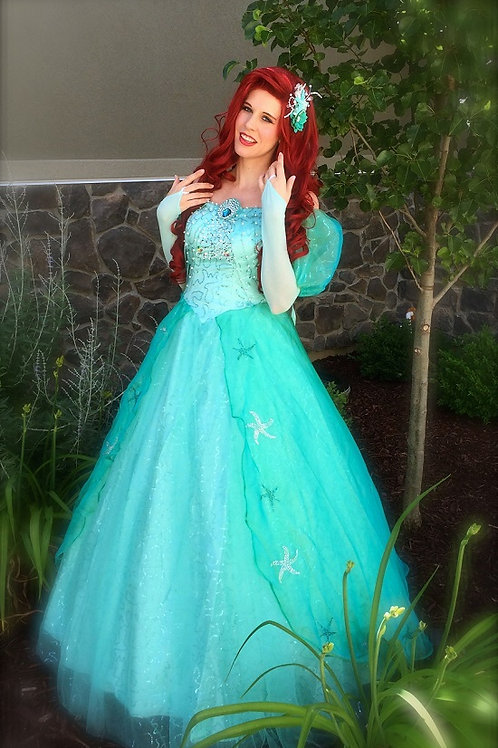 Fri 7/15 Event Cancelled/Reschedule Ariel Party